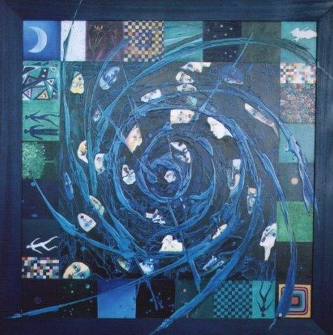 476 - « La spirale de la nuit »