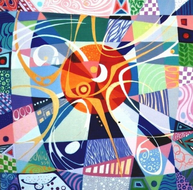 554 - « kaleidoscope : un silencieux »