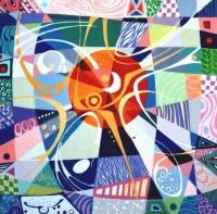 554 – « kaleidoscope : un silencieux »