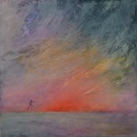 618 – « il marche sur ma ligne d'horizon »